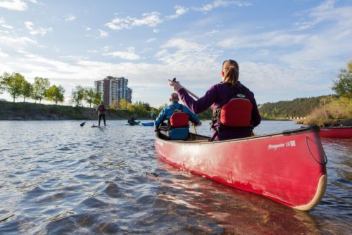 Calgary City Council approves River Access Strategy!