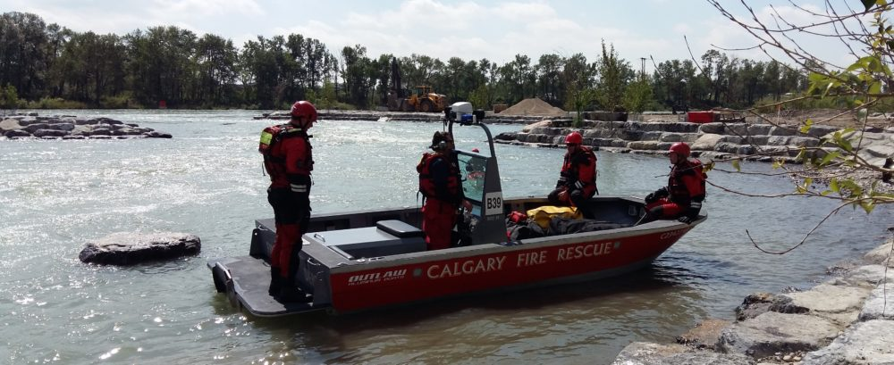 Calgary Fire Department Budget Cuts – Open Letter to Calgary City Councillors