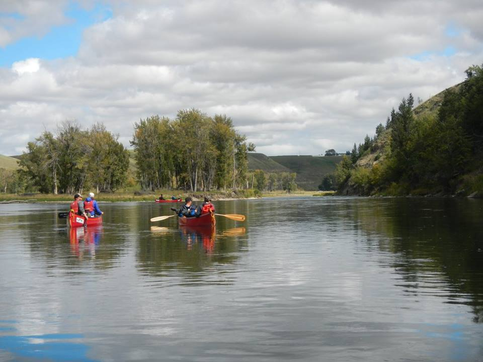 Bow River Recreation Use Contributes More Than $50 Million Annually to Calgary's Economy
