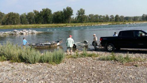 Boat Ramp Update – April 02, 2020