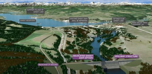Bow River Reservoir Options – A Rethink is Needed
